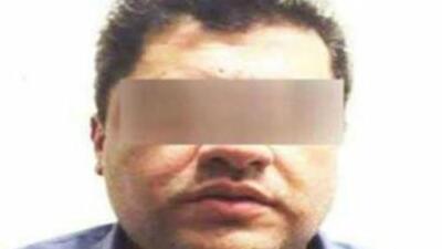 Este es 'El Negro', el hijo de uno de los fundadores del cártel de Sinaloa que se fugó de la cárcel