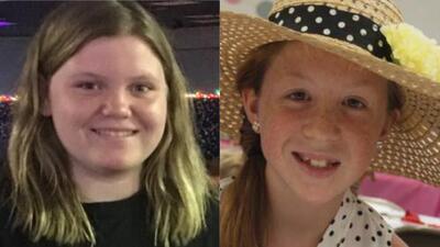 Policía de Indiana divulga nuevos detalles sobre el caso de dos niñas asesinadas en 2017