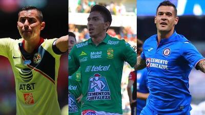 La Jornada 15 de la Liga MX deja a ocho equipos con vida en busca de cuatro boletos para la Liguilla