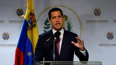 """Los de Guaidó y los de Maduro: habrá dos """"delegaciones"""" venezolanas en la Asamblea General de la ONU"""