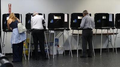 Puntos clave de las elecciones primarias en Florida