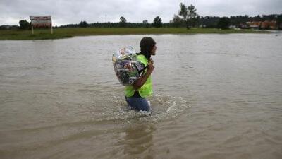 ¿Por qué nos negamos a aceptar el riesgo de catástrofes previsibles?