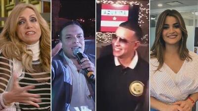 Lo más visto: Lili arremete en contra de actriz porno, Lorenzo Méndez le contesta a la mamá de su hija y Clarissa conoce a Daddy Yankee