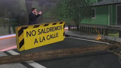 Albert Martínez nos dice cómo podemos protegernos de un tornado