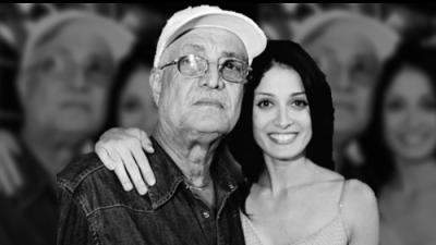 Muere el papá de Dayanara Torres