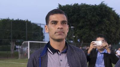 Rafa Márquez gana una importante batalla tras haber sido señalado de ser testaferro de un cártel criminal