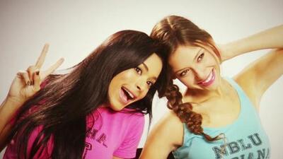 Las chicas de Nuestra Belleza Latina nos enseñan a lucir fantásticas
