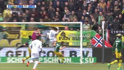 Este gol del 'Chucky' Lozano le podría costar el Mundial