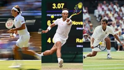 Máximos ganadores de torneos de Grand Slam