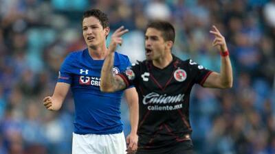 Cómo ver Tijuana vs Cruz Azul en vivo, por la Liga MX