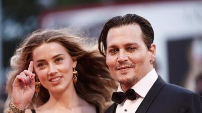 Amber Heard acusa a Johnny Depp de entorpecer su divorcio