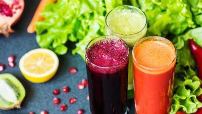 #Reto28: dale un giro a la receta del jugo verde y agrégale tus ingredientes favoritos