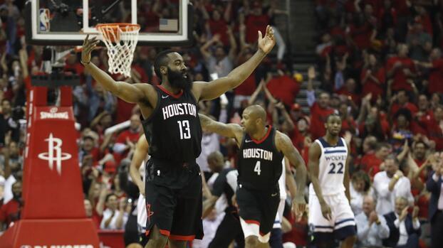 NBA | ¿Quién es James Harden? Cuatro equipos participaron en su cambio