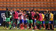 Atlético de San Luis no será castigado por supuesto racismo