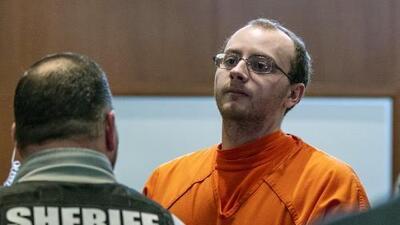 """""""Tú eres la encarnación del mal"""": condenan a cadena perpetua al joven que secuestró a Jayme Closs"""