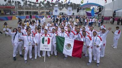 México enfrenta un panorama difícil de cara a Lima 2019