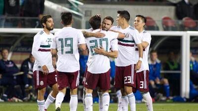 Manuel Negrete asegura que México tiene la capacidad de ganar el Mundial