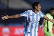 Racing se impone a Boca Juniors; Santos avanza a Semifinales