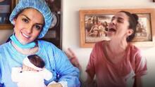 """""""La muerte de un hijo no se supera"""": Lidia Ávila le canta a su hija Sophia en su cumpleaños 11"""