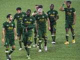 Concentrado en la Liga de Campeones, Portland trabaja en pretemporada