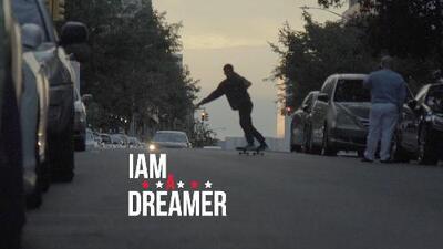 'I am a dreamer', el documental que expone las vivencias y luchas de los soñadores