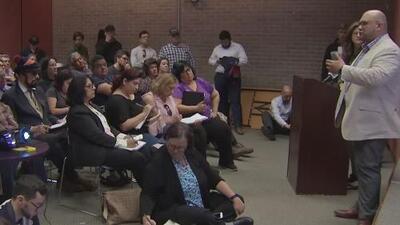Propuesta para convertir a Pilsen en un distrito histórico genera preocupación entre los habitantes del vecindario