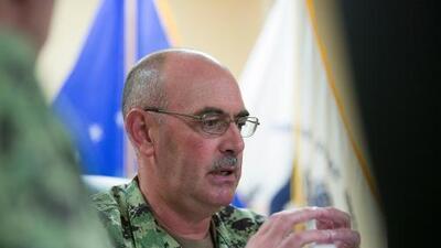"""Despiden al jefe de la prisión de Guantánamo por """"pérdida de confianza en su capacidad de mando"""""""
