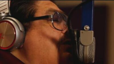 La música texana está de luto por la muerte de Jimmy Gonzalez