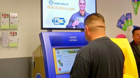 Millones de californianos que obtuvieron el Real ID tendrán que presentar una segunda prueba de residencia