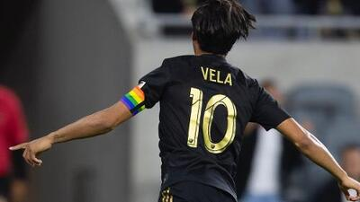 La MLS tiene dueño: Carlos Vela comanda la liga en goles y asistencias