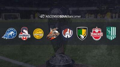 Así se jugará la Liguilla del Ascenso MX en el Clausura 2019