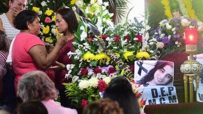 Conmoción en México por el asesinato de la hija de la diputada Carmen Medel en Veracruz