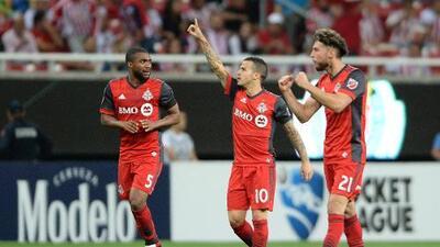 Los equipos de la MLS ya conocen fechas y horarios para su debut en Liga de Campeones