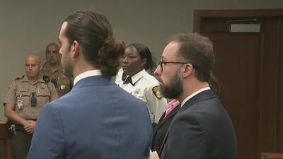 Lo que sigue para Pablo Lyle luego de la acusación formal de homicidio involuntario