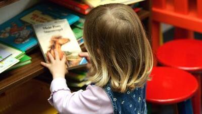 Esta organización lleva 20 años transformando bibliotecas en escuelas públicas de comunidades vulnerables
