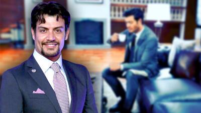 Andrés Palacios enfrenta reclamo de sus hijos (y tiene que ver con su trabajo como actor)