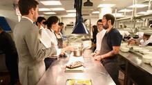 Así es Cosme, el restaurante en el que cenaron los Obama en Nueva York