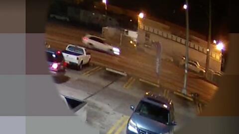 'Miami en un Minuto': Autoridades buscan al chofer que huyó tras atropellar mortalmente a un peatón