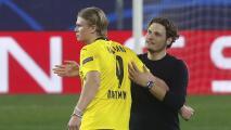 ¿Abre la puerta de salida Terzic a Haaland del Dortmund?