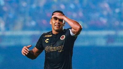 Veracruz, el peor puntaje en la historia de la Liga MX