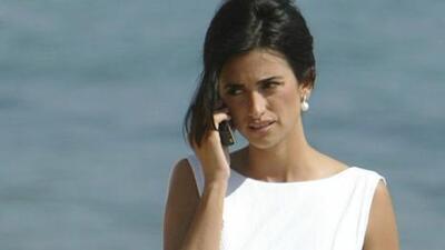 La difícil llamada que tuvo que hacer Penélope Cruz antes de actuar en la serie sobre Versace