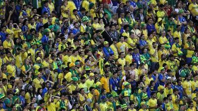 Cuando el Mundial 'inicia' en octavos y se termina en dos juegos
