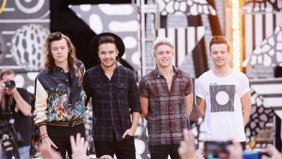One Direction se tomará un descanso en 2016