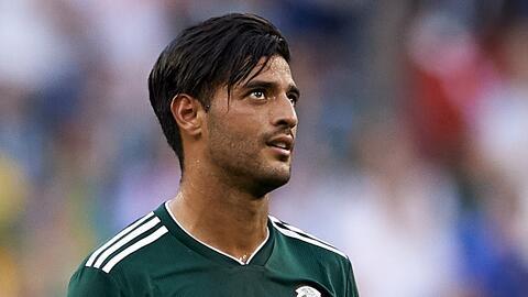 Gerardo Martino dejó la puerta abierta para que Carlos Vela juegue la Copa Oro