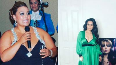 """""""Nunca me imaginé cambiar la vida de tantas personas"""": Cómo María Antonieta Collins se convirtió en inspiración para quienes luchan contra el sobrepeso"""