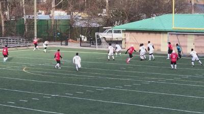 Costa Chica gana a Riverplate en la liga Lawrenceville