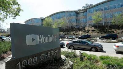 Multan a YouTube con $170 millones por recopilar datos de menores sin que lo supieran sus padres