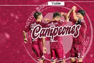 El verdadero 'Monstruo' de Costa Rica, el campeón del Clausura
