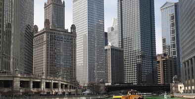 Los desfiles del día de San Patricio en Chicago están en marcha para el sábado