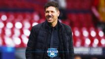 ¿Se irá? Diego Simeone pone en duda su futuro con el Atlético